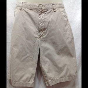 Men's size 32 CALVIN KLEIN walking shorts